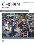 img - for Chopin -- Waltzes (Complete) (Alfred Masterwork Edition) book / textbook / text book