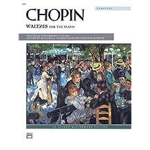 Chopin - Waltzes (Complete)