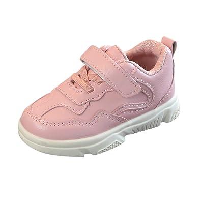 c71e40612b810 SUccess Printemps et été Enfants bébé garçons Filles Cuir Casual Sports Chaussures  de Course Sneakers-
