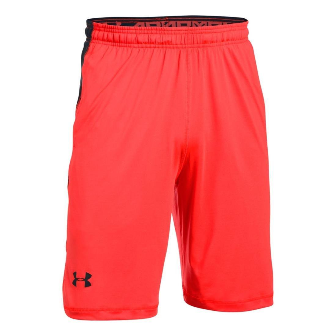 "Under Armour UA  Mens Raid 10/"" Running Gym Loose Fit Shorts 1253527"