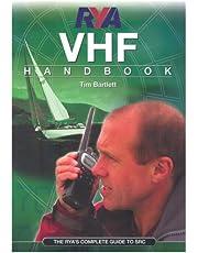 RYA VHF Handbook: The RYA'S Complete Guide to SRC (Royal Yacht Association)