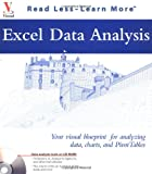 Excel Data Analysis, Jinjer Simon, 0764537547