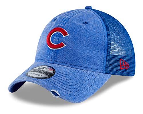 New Era Chicago Cubs MLB 9Twenty Tonal Washed 2