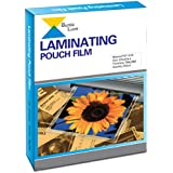 9-inch x 11.5-inch Universal Laminating Pouches 200pc