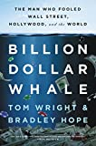 Tom Wright (Author), Bradley Hope (Author) (1)  Buy new: $14.99