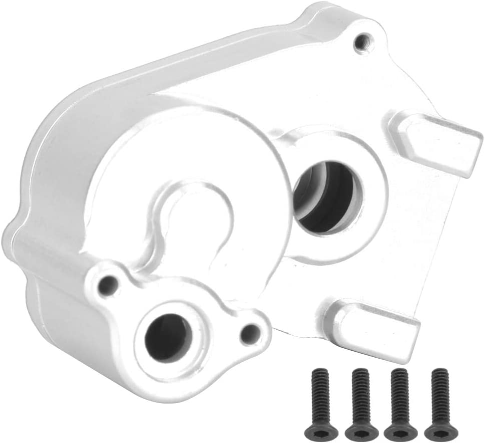 Tbest Gearbox Upgrade Parts Fit for RGT 136100 1//10 RC Car