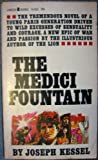 img - for The Medici Fountain: a Novel book / textbook / text book