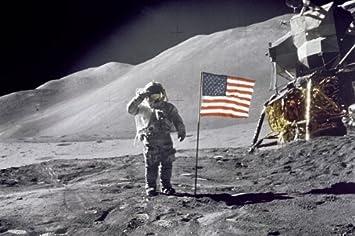 Amazon 新しい5 x 7 NASAフォト...