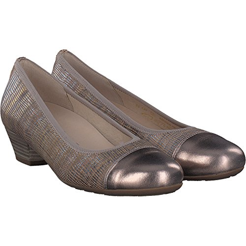 Gabor Women's 86.131.18 Court Shoes Beige HmdCkRfKe