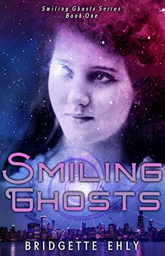 Smiling Ghosts: A suspenseful adventure with dangerous extraterrestrials among us! -