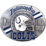 NFL Indianapolis Colts Belt Buckle