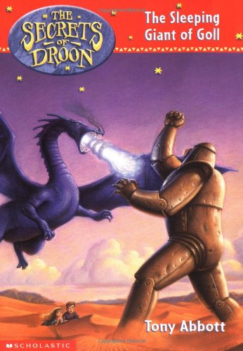 f Goll (The Secrets Of Droon #6) ()