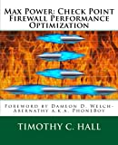 Max Power: Check Point Firewall Performance