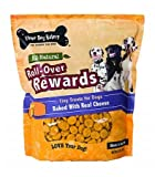 Cheap Three Dog Bakery Roll-Over Rewards Tiny Treats Dogs