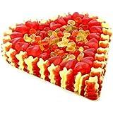 Fruchtgummi Torte Kirsch Cola Torte Cola Flaschen Amaretto
