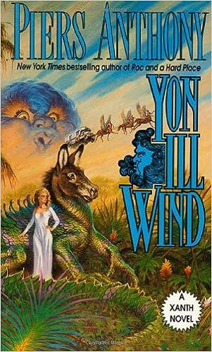 Yon ill wind xanth no 20 piers anthony 9780812555103 amazon yon ill wind xanth no 20 piers anthony 9780812555103 amazon books fandeluxe PDF