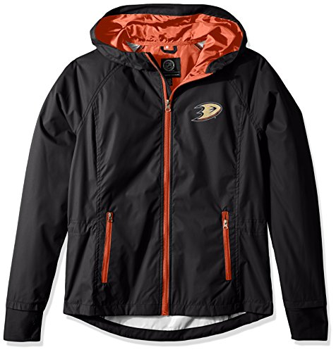 GIII For Her NHL Women's Onside Kick Light Weight Full Zip Jacket – DiZiSports Store