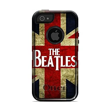 best website 41de5 da8dd NEW* OtterBox THE BEATLES UK FLAG iPhone 5/5s/SE Case - Retail ...