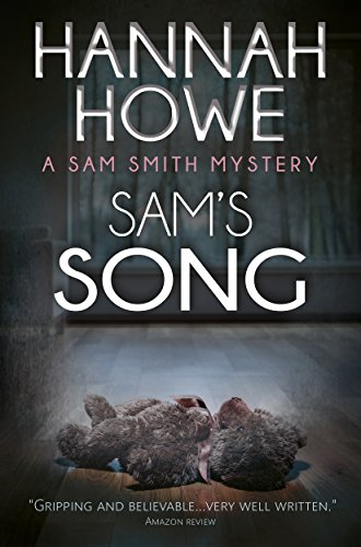 """""""If you like psychological detective stories with a touch of humour and romance, you will love Sam Smith.""""An audio book of Sam's Song, narrated by Suzan Lynn Lorraine, is now available from Amazon, Audible and iTunes.Love Hurts. For Derwena de Caro, ..."""