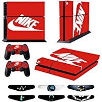 Skins for PS4 Controller - Decals for Playstation 4 Games...