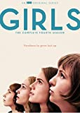 Girls - Season 4 [DVD] [2016]