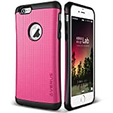 iPhone 6S Plus Case, Verus [Thor][Hot Pink] - [Military Grade Drop Protection][Natural Grip] For Apple iPhone 6S Plus 5.5