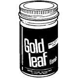 Sheffield 1719 Gold Leaf Finish