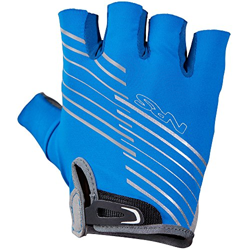 NRS Men's Boater Gloves Blue/Black L