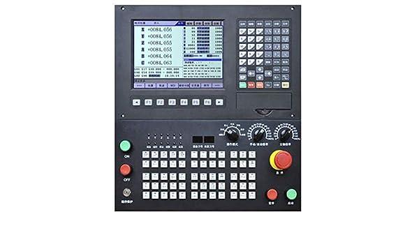 GOWE ARM9 CPU & FPGA CNC4940 4 axis CNC Drilling / Milling