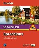Sprachkurs Schwedisch: Schnell & intensiv / Paket: Buch + 3 Audio-CDs