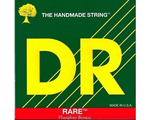 - DR Strings RPB-45 RARE - Phosphor Bronze Electric Bass Strings