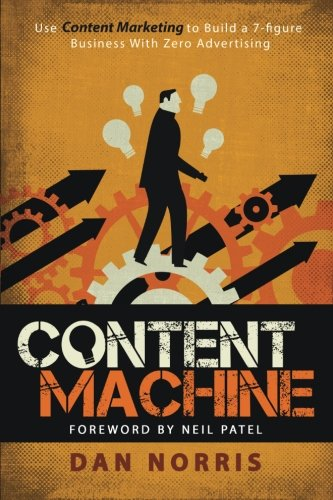 Content Machine Marketing 7 figure Advertising