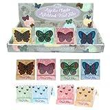 Majestic Chouko Butterfly Nail File Match Book by NA Bild