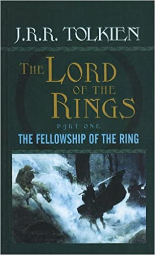 The Fellowship of the Ring (Lord of the Rings): Amazon.es ...