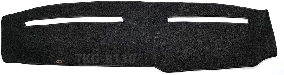 K1AutoParts (RHD) Interior Dashboard Dashmat Dash Mat Pad Cover For Nissan Frontier Pickup D21 1985-1994
