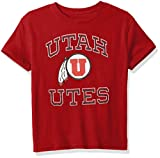 OuterStuff NCAA Kids & Youth Boys Gridiron Hero Short Sleeve Tee