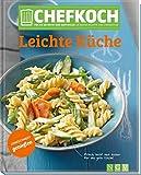 Chefkoch Leichte Küche: Für Sie getestet und empfohlen: Die besten Rezepte von Chefkoch.de (Chefkoch / Für sie getestet und empfohlen: Die besten Rezepte von Chefkoch.de)