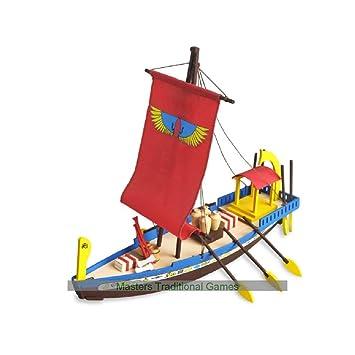 Artesanía Latina 30507 - Maqueta en madera de barco ...