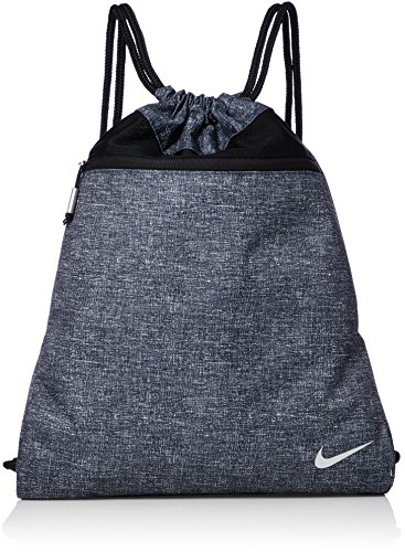 Nike Sport Gym Sack III Golf Bag Thunder Blue (Drawstring Bag Canada)
