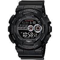 Relógio Masculino G-Shock Digital GD-100-1BDR