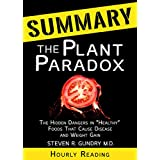 ZUSAMMENFASSUNG Of The Plant Paradox: The Hidden Dangers in