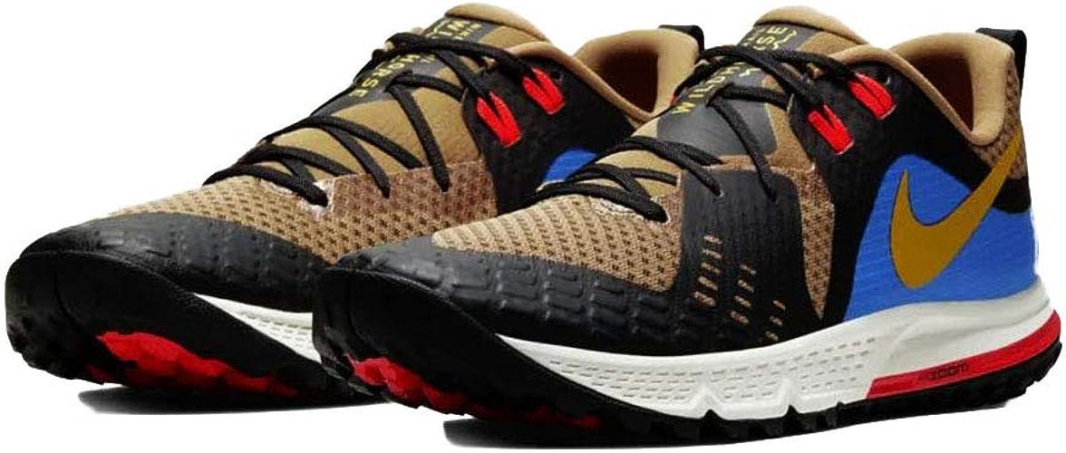 Nike Air Zoom Wildhorse 5, Chaussures d'Athlétisme Homme
