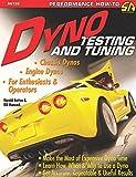 Dyno Testing and Tuning