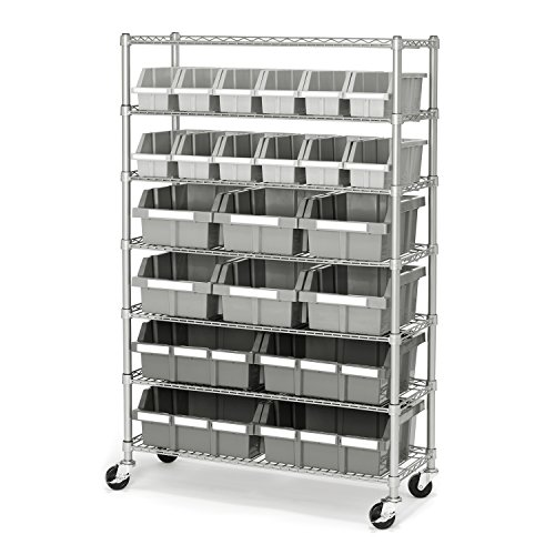 metro commercial shelving - 2