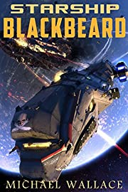 Starship Blackbeard