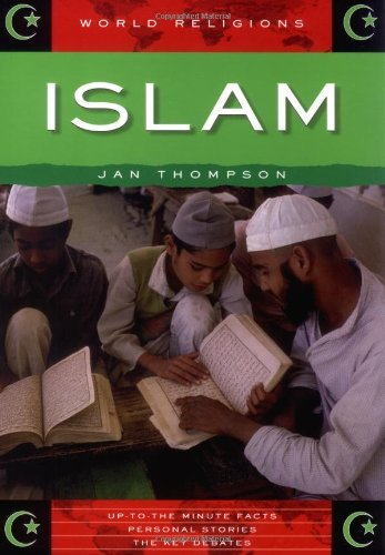 By Jan Thompson Islam (World Religions) (1st Frist Edition) [Paperback] pdf
