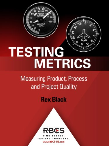 Testing Metrics: Measuring Product, Process and Project Quality (Software Testing Metrics)