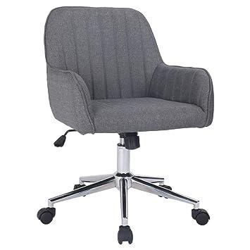 Comif Le Chaise Pour SalonPivotante Bureau Loisir De 3lFcK1TJ