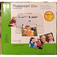 HP Photosmart 335xi GoGo Photo Printer