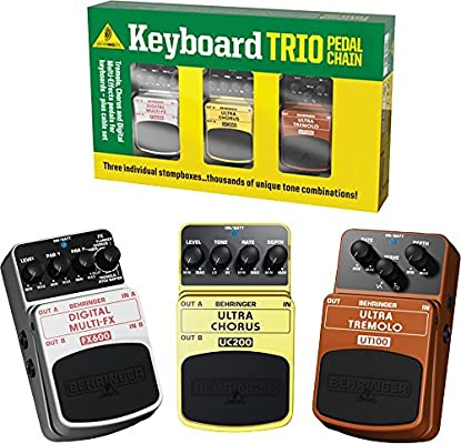 Behringer TPK989 4033653180146 - Pedal multiefecto para guitarra ...